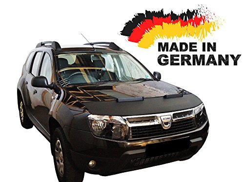 Dacia Duster Bonnet Hood Bra Front End Mask Car Bra Stoneguard Protector TUNING