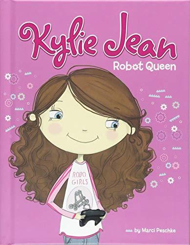 Robot Queen (Kylie Jean)