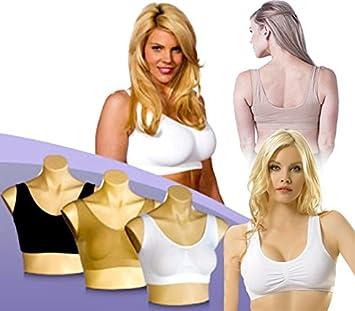05c03f0f3bd58 Buy Insasta Slim N Lift Aire Bra for Women s Sports