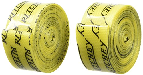 Ritchey Rim Strips, 700cx17mm, Yellow