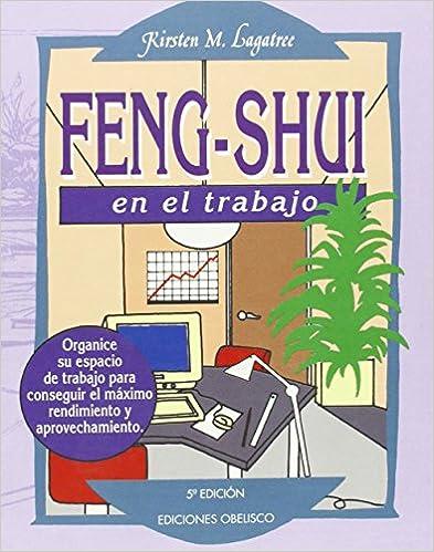 Feng - Shui en el Trabajo (Spanish) Paperback – January 1, 1999