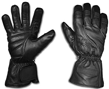 X-Large StrongSuit 20700-XL Strokers Ace Ultimate Cold-Weather Motorcycle Gloves