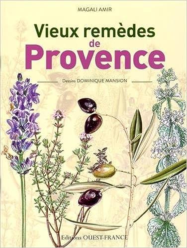 Livres Vieux Remèdes de Provence epub pdf
