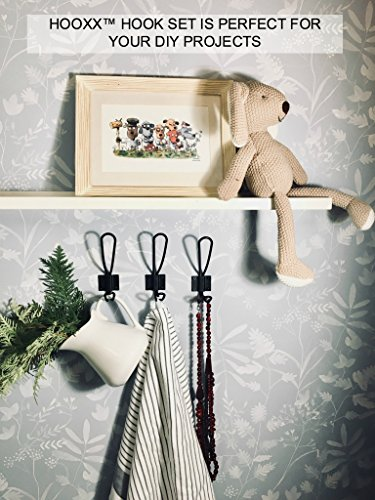 Review Rustic Entryway Hooks |