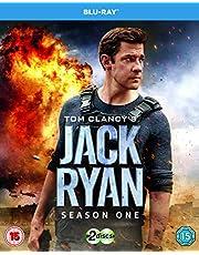 15% off Jack Ryan Season 1 DVD/Blu-ray