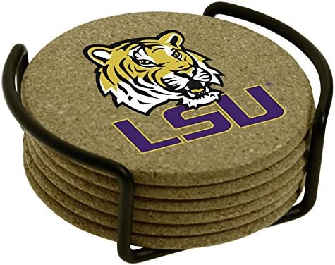 Thirstystone Louisiana State University With Holder Included Cork Gift Set Buy Online At Best Price In Ksa Souq Is Now Amazon Sa