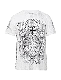 Affliction Fortified Short Sleeve T-Shirt
