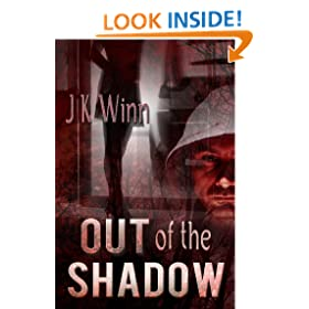 Out of the Shadow (The Shadow Series Book 1)