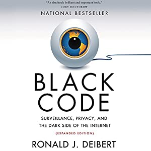 Black Code Audiobook
