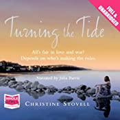 Turning the Tide | Christine Stovell