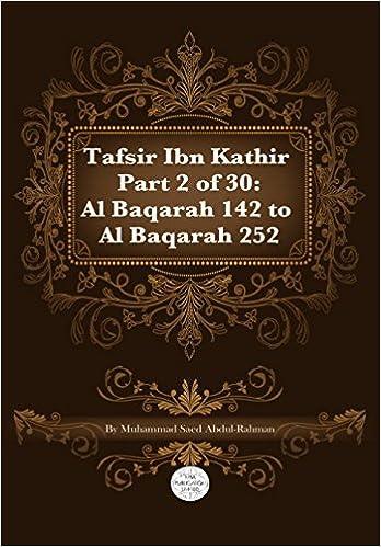 Alle artikelen van Muhammad Saed Abdul-Rahman