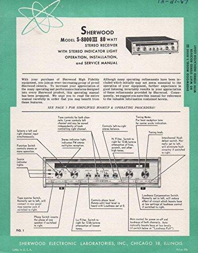 - HP C4085-91087 LaserJet 8000 service manual bundle - Includes service manual su