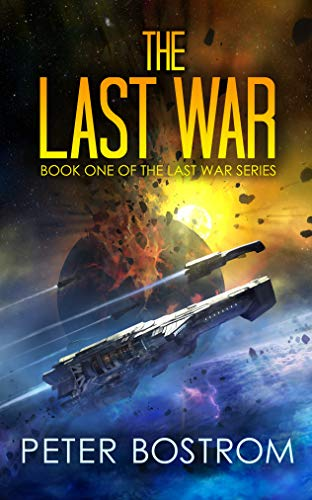 Pdf Science Fiction The Last War: Book 1 of The Last War Series