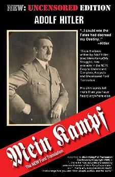 Mein Kampf Translation Adolf Hitler ebook product image