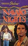 Navajo Nights by Vella Munn front cover