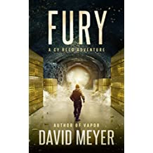 Fury (Cy Reed Adventures Book 5)