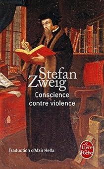 Conscience contre violence par Zweig