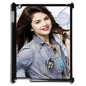 VNCASE Selena Gomez Phone Case For IPad 2,3,4 [Pattern-1]