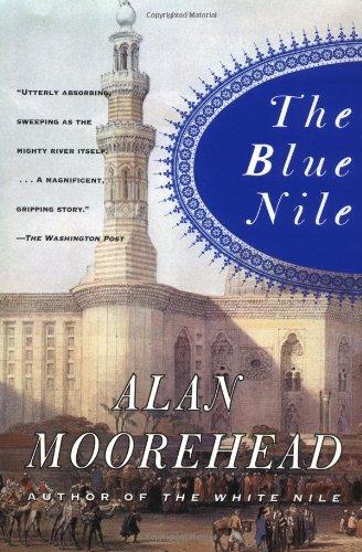 Blue Nile (62) by Moorehead, Alan [Paperback (2000)] PDF