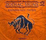 Zodiac SignsRishabha Rasi - Taurus (Sanskrit) (Audio CD)