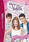 Violetta, tome 2 : Un coeur à prendre par Godeau