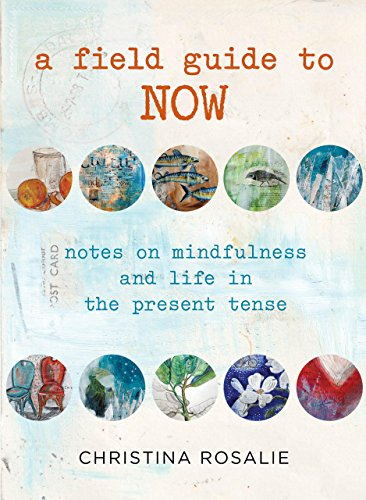 - Field Guide to Now: Notes On Mindfulness And Life In The Present Tense
