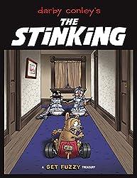 The Stinking: A Get Fuzzy Treasury