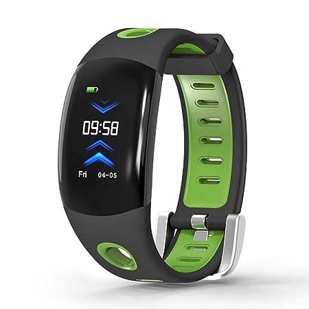 Cebbay Reloj Inteligente Monitor de Ritmo cardíaco de presión ...