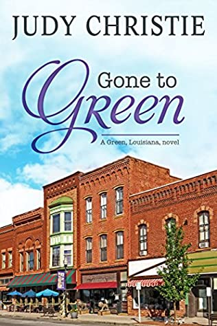 book cover of Gone to Green