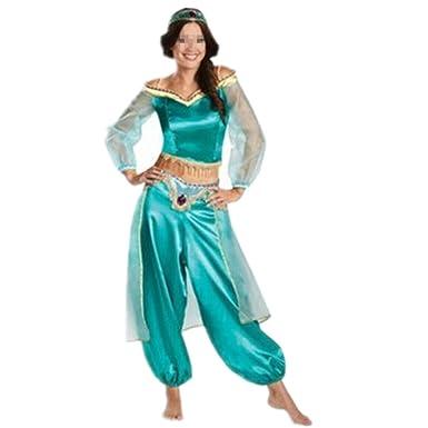 disfraces mujer bailarina arabe