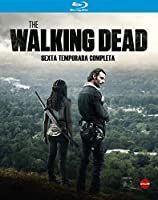 The Walking Dead - Temporada 6 [Blu-ray]