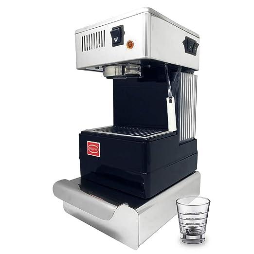 La Gondola – Juego de máquina de café espresso Quick Mill 0820 en ...