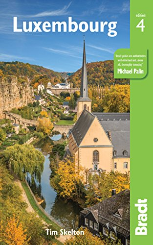 Pdf Travel Luxembourg (Bradt Travel Guide)