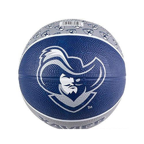 7'' Xavier Mini Basketball (With Sticky Notes) by Bargain World