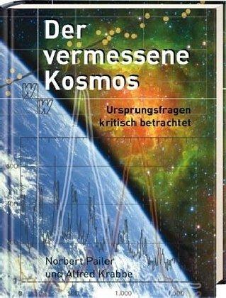 Der vermessene Kosmos von Karl-Heinz Vanheiden