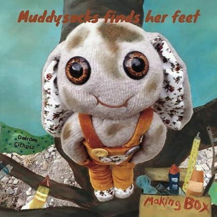Muddysocks Finds Her Feet