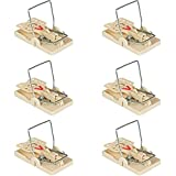 Best Electric Rat Traps - Victor M144 Power Kill Rat Trap - 6 Review