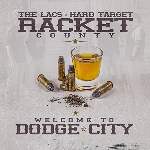 Welcome to Dodge City