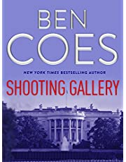 Shooting Gallery: A Dewey Andreas Short (Dewey Andreas Thrillers)