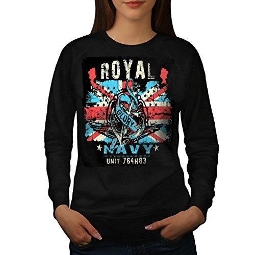 royal-navy-glory-uk-british-rule-women-new-m-sweatshirt-wellcoda