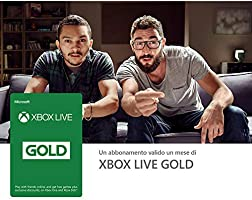 Xbox One S 1 TB - All Digital Edition Console +1 Mese Xbox Live ...