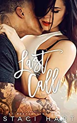 Last Call (Bad Habits Book 3)
