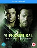 Supernatural - Season 11 [Blu-ray] [2016]