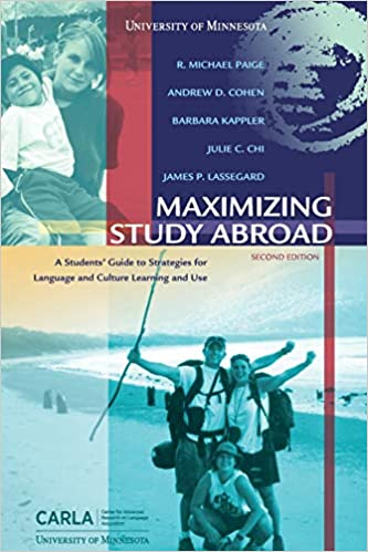 Guide to Maximizing Study Abroad