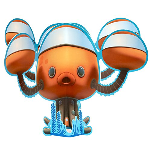 BirthdayExpress The Octonauts Party Supplies -