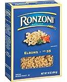 Ronzoni Elbows, 16 oz