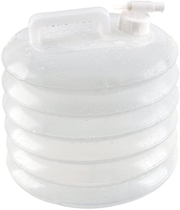 8/L 5/litros 10/L 15/L de Agua Plegable Bid/ón Bid/ón Bid/ón para Agua con Grifo