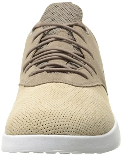 Creative Recreation Deross, Sneaker a Collo Basso Uomo Beige (Cement)