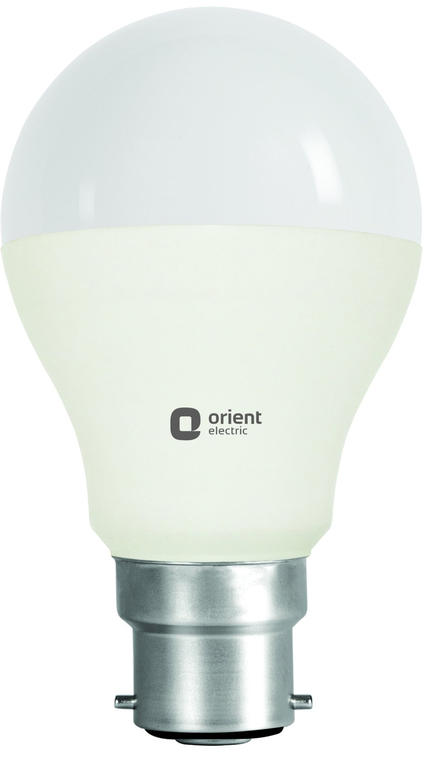 Buy Orient Electric Eternal Shine Base B22 5-Watt LED Bulb (Cool White) Online at Low Prices in India - Amazon.in  sc 1 st  Amazon India & Buy Orient Electric Eternal Shine Base B22 5-Watt LED Bulb (Cool ... azcodes.com