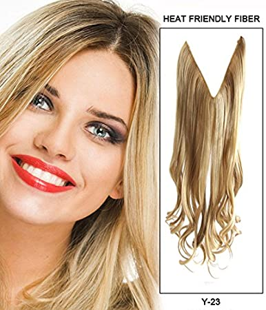 Amazon uniwigs 20 wave synthetic easyvolume flip in hair uniwigs 20quot wave synthetic easyvolume flip in hair extension for sale e52000 y pmusecretfo Image collections